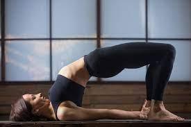 yoga for posture correction